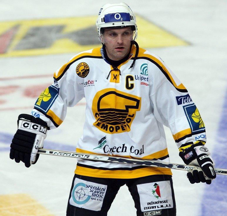Hokejista Robert Reichel.