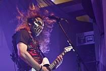 V sobotu 22. srpna se v rámci Monster Meeting 2020 představí v Litvínově na Loučkách kapela Dymytry.
