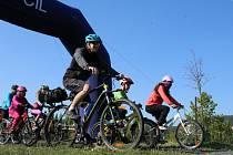 Letošní zahájení cyklistické a turistické sezony v Mostě proběhne jinak, než tomu bylo v minulosti. Kvůli pandemickým opatřením to bude individuálně.