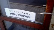 Radniční sklípek v Litvínově patří městu, ale je delší dobu zavřený.