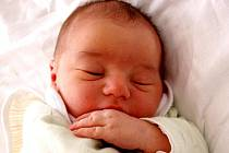 Mamince Karolíně Kopáčkové z Mostu se 5. srpna ve 12.30 hodin narodil syn Václav Král. Měřil 54 centimetrů a vážil 3,59 kilogramu.