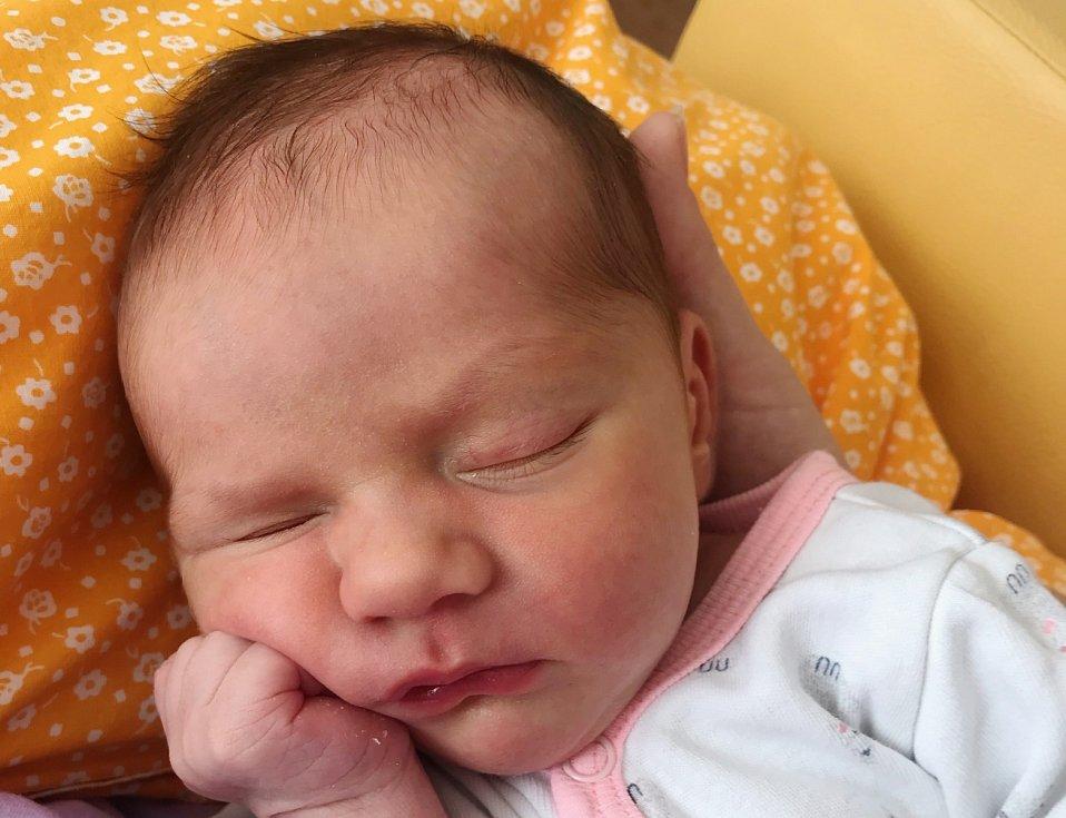 Lilien Hanzlíčková se narodila 15. května v 5.07 hodin rodičům Tereze Hanzlíčkové a Danielu Fidrmucovi z Teplic. Měřila 49 cm a vážila 3,14 kg.