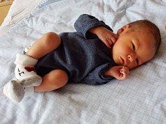 Vít Popelka se narodil 10. března 2018 v 6.16 hodin mamince Monice Přenosilové z Mostu. Měřil 48 cm a vážil 2,6 kilogramu.