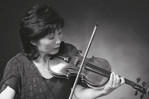 V Mostě zahraje houslistka Shizuka Ishikawa