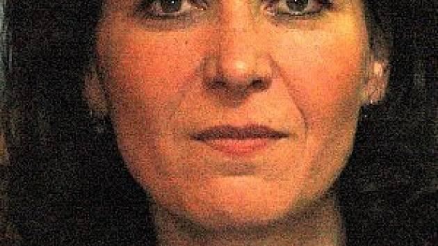 Andrea Traganová.