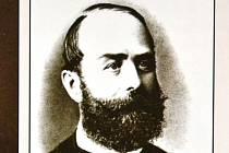 Wilhelm Riecken se zasloužil o založení Mozartova symfonického orchestru a uvedl jej ve známost.