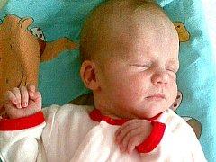 Mamince Monice Pinkavové z Litvínova se 9. listopadu ve 12.34 hodin narodila dcera Kristýnka Pinkavová. Měřila 50 cm a vážila 3,53 kilogramu.