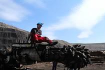 Sev.en Innovations připravuje projekt na přeměnu uhelného regionu.