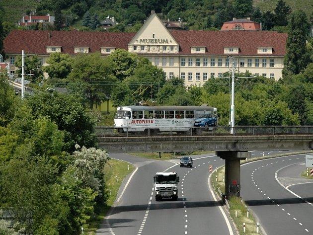 Tramvaje se zastaví 16. června. Nahradí je autobusy.