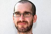 Martin Vokurka, redaktor.