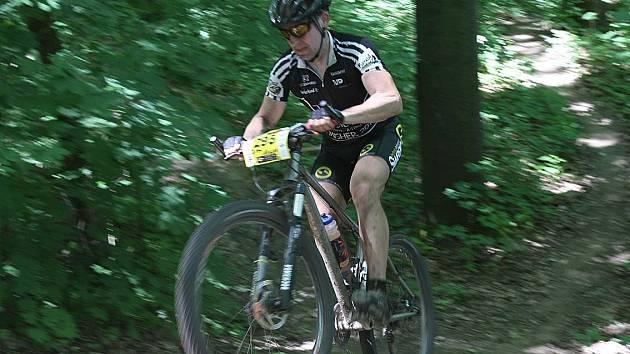 Extreme Bike Most 2014.