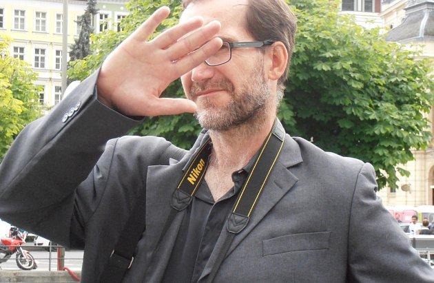 archiv Martina Vokurky