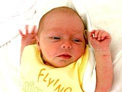 Mamince Vladimíře Vachové z Mostu se 9. září v 7.25 hodin narodila dcera Ashley Ferenczová. Měřila 49 centimetrů a vážila 2,93 kilogramu.