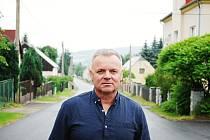 Starosta Brandova Jiří Mooz