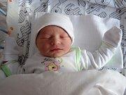 Denis Kancián se narodil 16. ledna 2018 v 19.35 hodin mamince Veronice Pichlerové z Lomu. Měřil 53 cm a vážil 3,95 kilogramu.