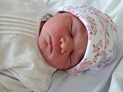 Jennifer Jolana Cínová se narodila 10. října 2017 ve 22.10 hodin mamince Vendule Cínové z Mostu. Měřila 49 cm a vážila 3,06 kilogramu.