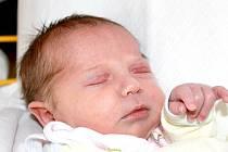 Mamince Simoně Hájkové z Bíliny se v mostecké porodnici 23. července v 9.19 hodin narodila Sofie Hájková. Měřila 50 centimetrů a vážila 3,51 kilogramu.
