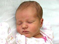 Mamince Jindřišce Třetinové z Litvínova se 23. dubna v 17.33 hodin narodila dcera Veronika Kölblová. Měřila 53 centimetrů a vážila 3,42 kilogramu.
