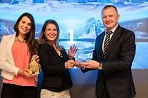 ORLEN Unipetrol získal 1. místo v kategorii Nevšední ambasador v prestižní soutěži Czech Industry Challenge.