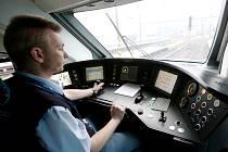 Do Litvínova by za pár let mohly zajíždět ty nejmodernější vlaky.