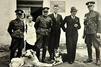 V další kapitole seriálu Jak jsme žili v Československu se podíváme na úlohu jednotek Finanční stráže a Stráže obrany státu nejen v krizových dnech roku 1938 v Krušných horách.