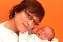 Mamince Markétě Svobodové z Litvínova se 2. května ve 23.34 hodin narodila dcera Tereza Svobodová. Měřila 48 centimetrů a vážila 3,38 kilogramu.