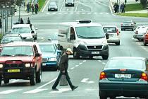 Pohyb lidí po Mostě či Litvínově by neměl způsobovat kolize mezi jednotlivými druhy dopravy, které by se měly doplňovat.
