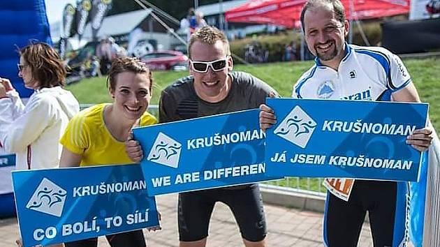 Na Klínech se v sobotu poběží legendární Krušnoman.