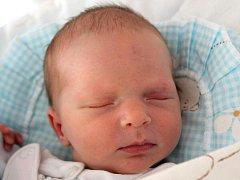 Mamince Mileně Jansové z Mostu se 14. října v 17.50 hodin narodil sny Ondřej Matějka. Měřil 51 centimetrů a vážil 3,25 kilogramu.