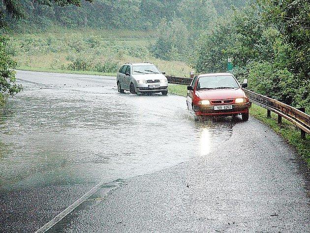 Město Most podpoří systém včasného varování před povodněmi.