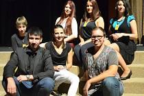 Studenstká porota: Vladimír Jírovec, Lada Bánoková, Kateřina Ihnačincová, Šárka Studecká, Lenka Lotocká, Jitka Huttrová, Václav Mock.