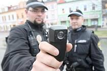 Městské policie pomůže vyhodnocovat situaci během demonstrací i miniaturní kamera.