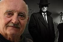 Na webu mujrozhlas.cz si můžete poslechnout hru Maigret a případ Cecilie.