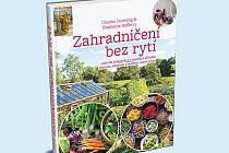 Kniha Zahradničení bez rytí.