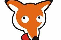 Logo spolku Liška mazaná.