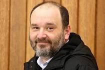 Odborný konzultant v oblasti ekologických a zdravotních rizik MUDr. Miroslav Šuta z Centra pro životní prostředí a zdraví.