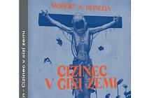 Cizinec v cizí zemi je nové české vydání slavného vědecko – fantastického románu velmistra žánru Roberta A. Heinleina.