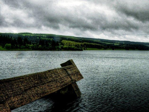 Flájská přehrada
