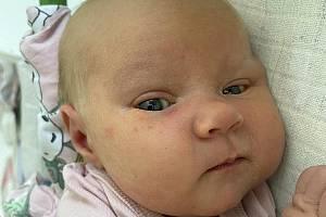 Veronika Niklová se narodila mamince Janě Niklové z Mostu 23. června ve 22.27 hodin. Měřila 50 cm a vážila 3,56 kilogramu.