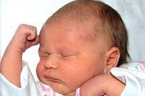 Mamince Pavle Šumové z Litvínova se 3. února v 9.35 hodin narodila dcera Elen Šumová. Měřila 48 centimetrů a vážila 2,8 kilogramu.