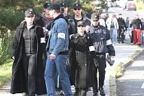 Dělnická strana ohlásila na 24. ledna návrat ochranných sborů do Janova.