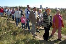 Exodus: Mostečané odcházejí z města. Vrátí se?