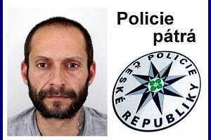 Policie pátrá po Tomáši Kozákovi zMostu