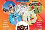 Bogi Sport je dětská sportovní přípravka.