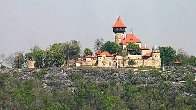 Stane se hrad Hněvín divem Mostecka?