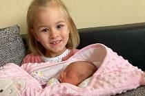 Viktorie Kóré se narodila 12. října ve 14.05 hodin rodičům Dominikovi a Kristýně Kóré. Měřila 51cm a vážila 3,31 kg.