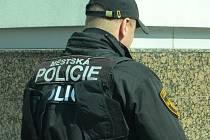 Městská policie Most.