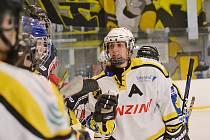Hokejistky Litvínova čekají souboje o medaile.