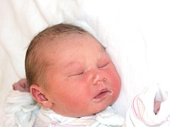 Mamince Janě Městecké z Mostu se 13. února ve 3.45 hodin narodila dcera Michala Městecká. Měřila 51 cm a vážila 3,67 kg.