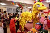 Vietnamci v Litvínově oslavili svátek Tet Trung Thu